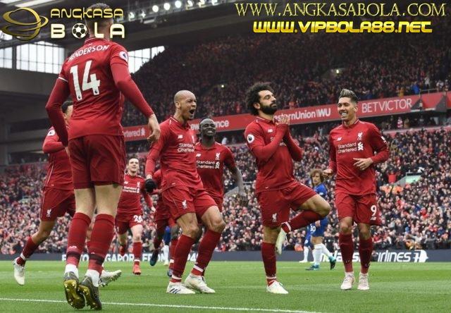 Liverpool Lagi Ambyar