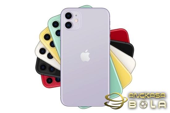 Resmi Diumumkan, Harga iPhone 11 Lebih Murah