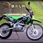 Review Kawasaki KLX 150L