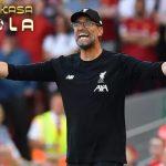 Liverpool Jinakkan Man United