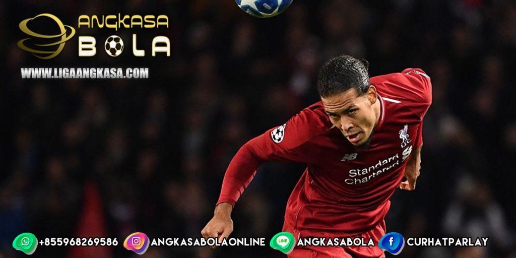 Liverpool Gagal Lewati Rekor 100 Poin Man City Guardiola Kuat
