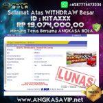 Bukti Menang Besar Slot Jdb Lucky Racing 19 April 2021 Angkasabola