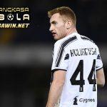 Pramusim Juventus, Dejan Kulusevski Belajar Banyak dari Max Allegri